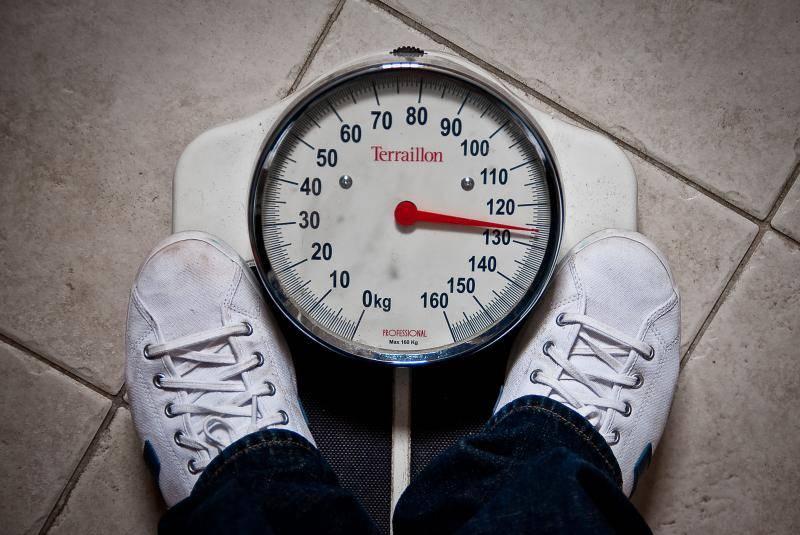 La obesidad es uno de los factores más importantes a la hora de desarrollar una enfermedad cardiovascular. Imagen: N. Murat Bynd