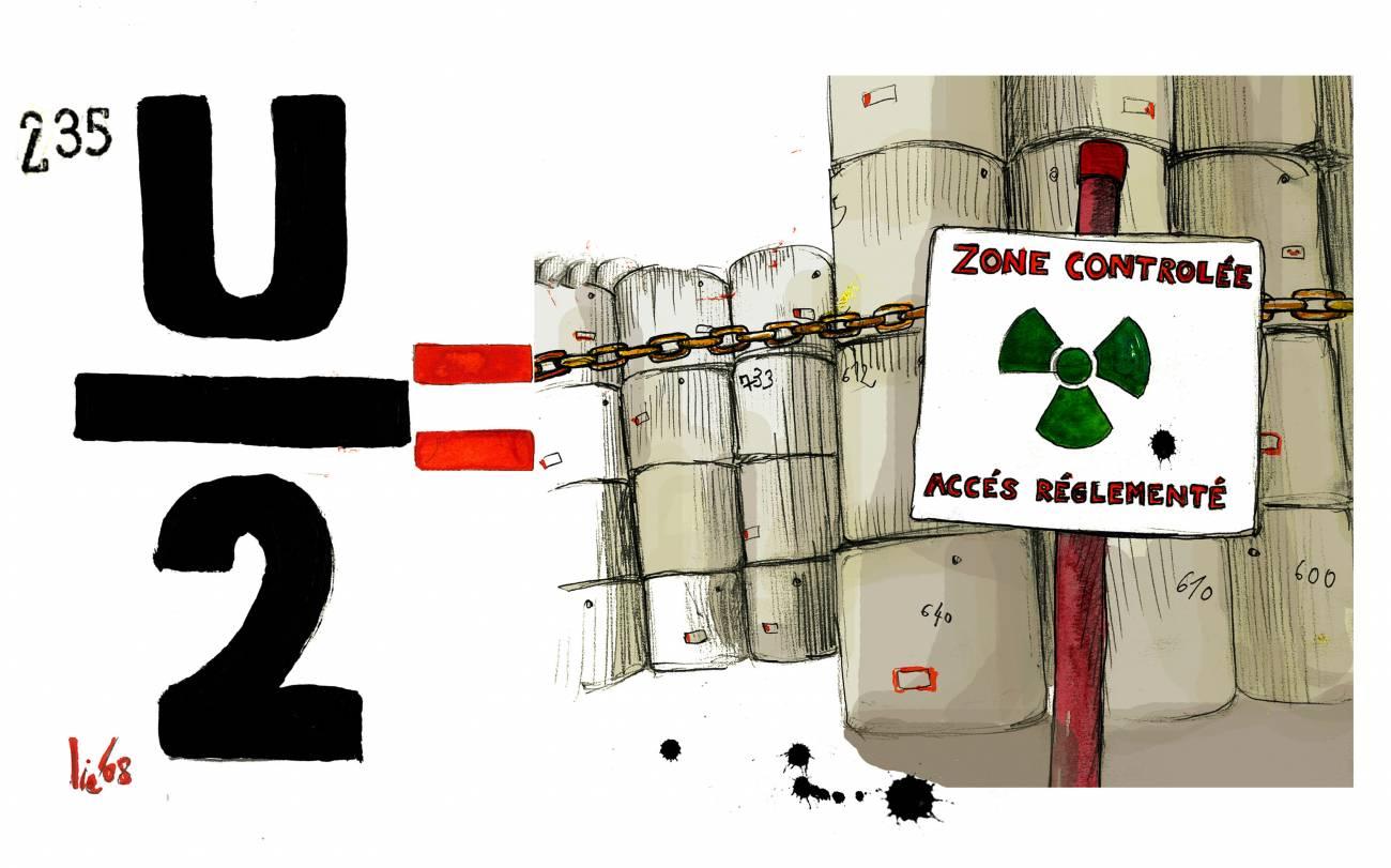 22 de enero de 1939: Se consigue la fisión del uranio en la Universidad de Columbia