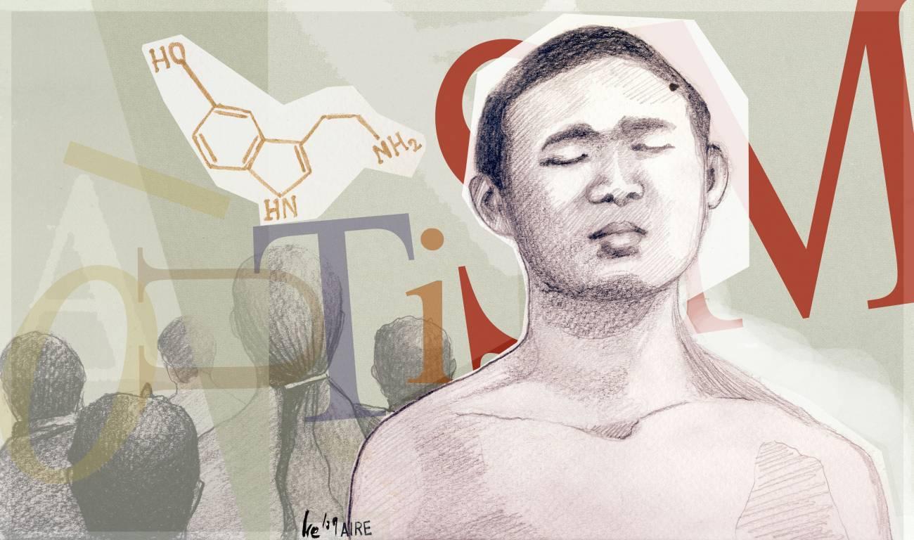 Se descubre que hay más de un gen implicado en el autismo