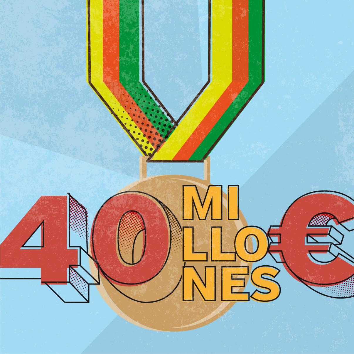 Medalla, UC3M
