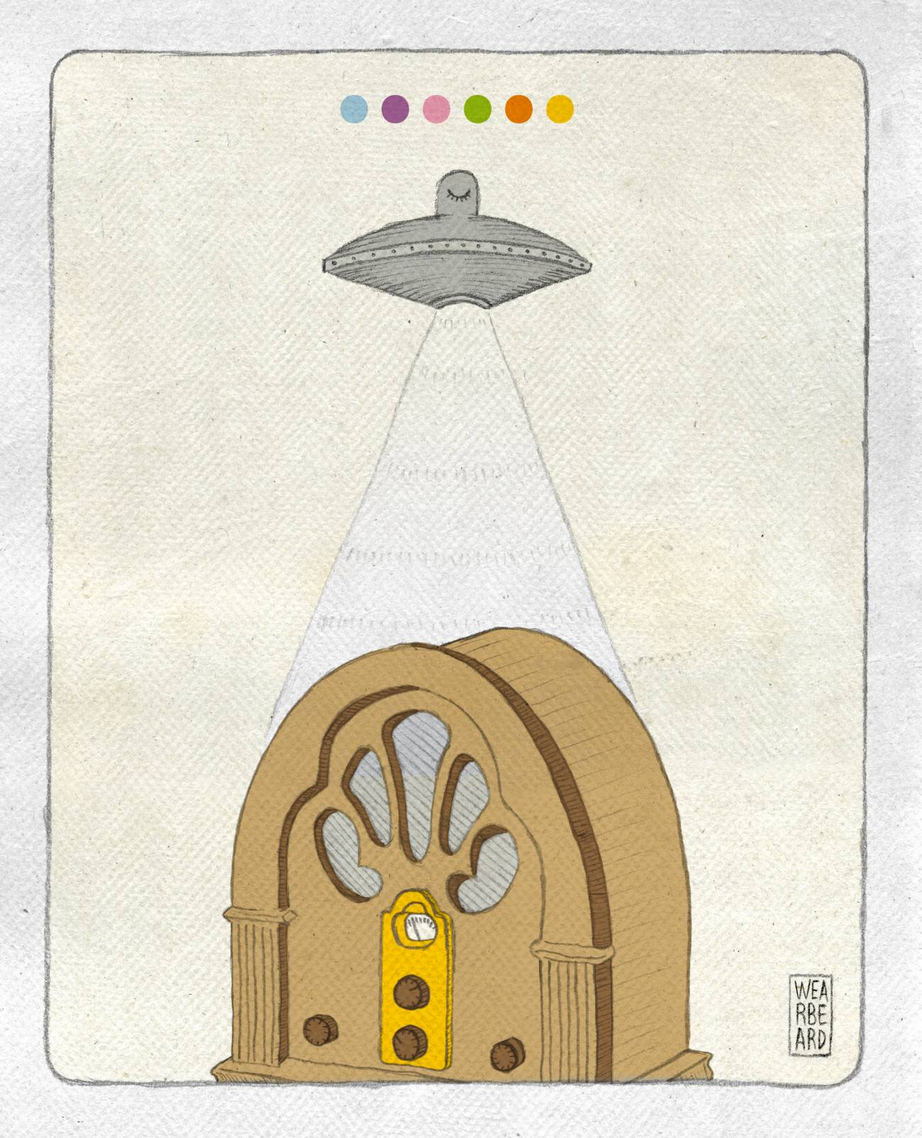 La invasión radiofónica de Orson Wells cumple años