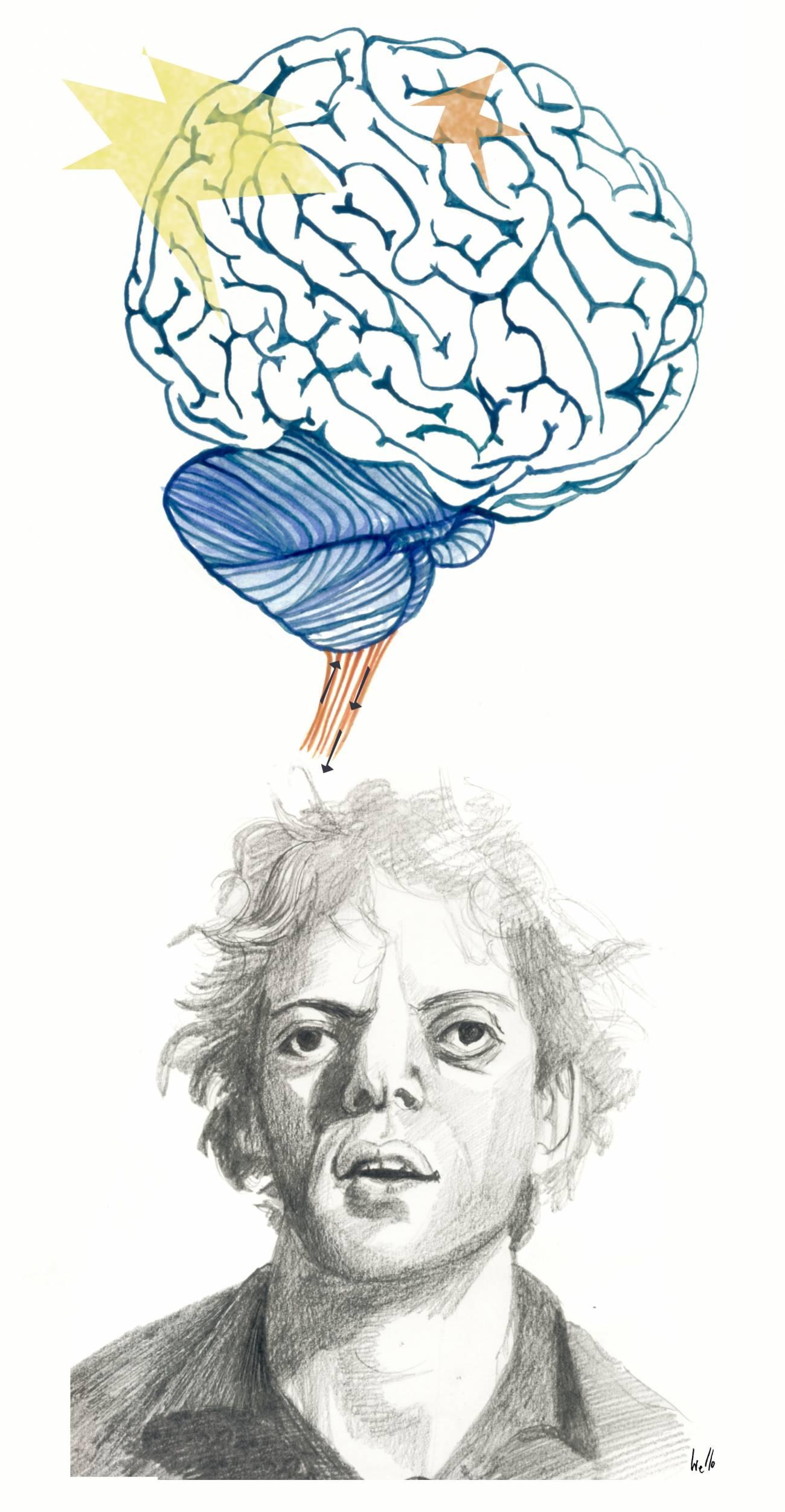 Observan un funcionamiento normal del sistema neuronal espejo en individuos con autismo
