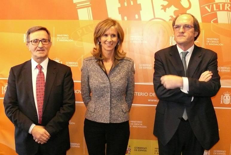 Felipe Pétriz toma posesión como Secretario de Estado de Investigación