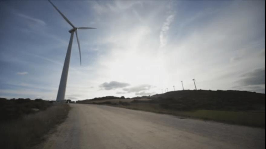 Acciona apuesta por las energías renovables