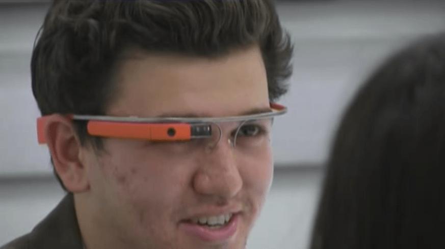 Adiós a las Google Glass, de momento