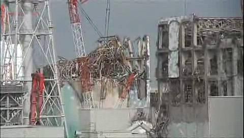 Demodelor informe sobre el accidente de Fukushima