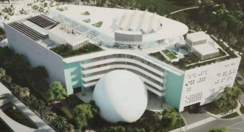 museo ciencia Miami