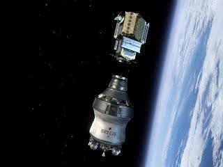 El satélite SMOS ya surca los cielos