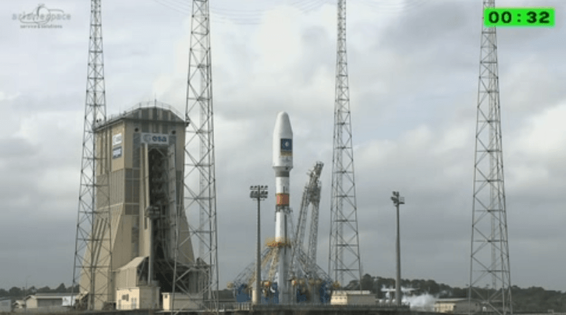 El sistema de navegación Galileo