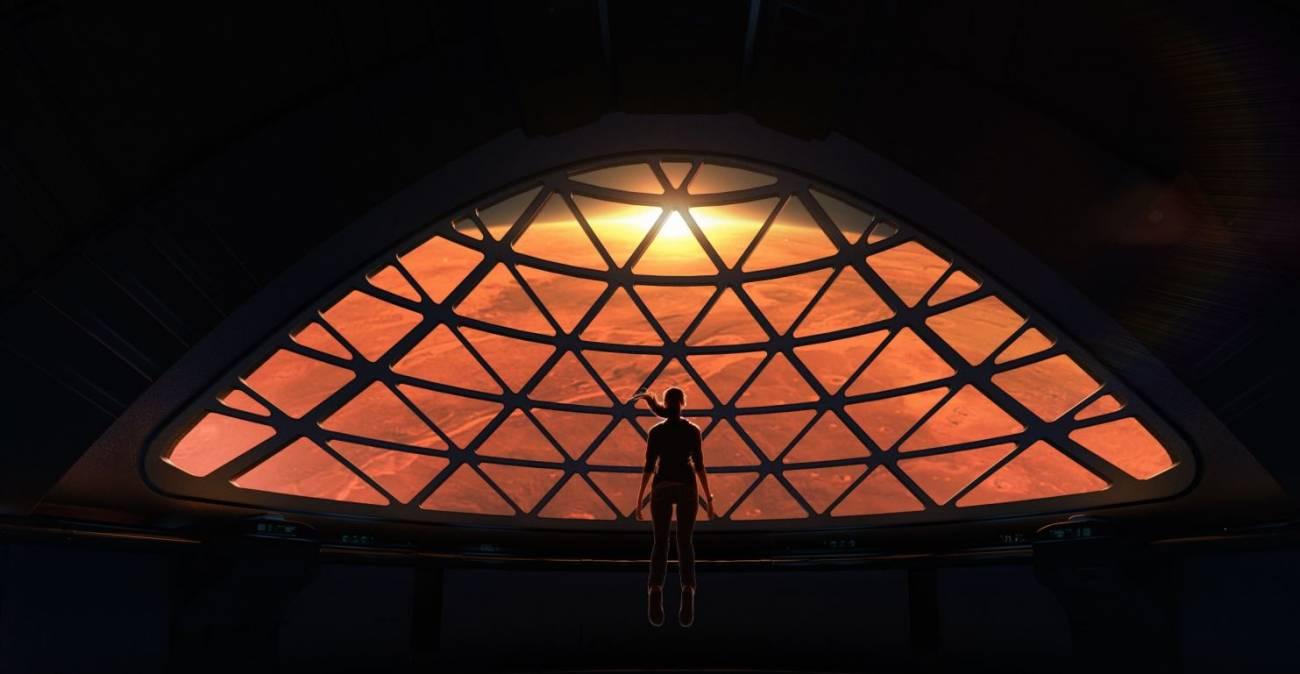 colonización de Marte en 2022