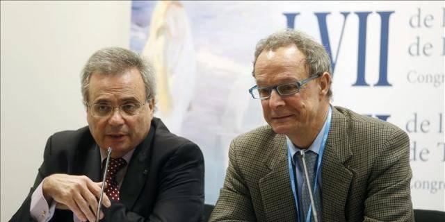 España inicia primer ensayo mundial contra VIH