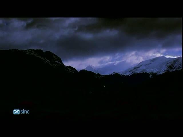 Graban en vídeo a los duendes y elfos de las tormentas