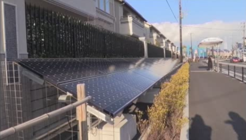 Japón construye las ciudade del futuro