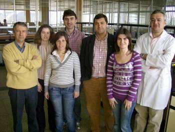 Grupo de Polímeros Conductores de la Universidad de Málaga