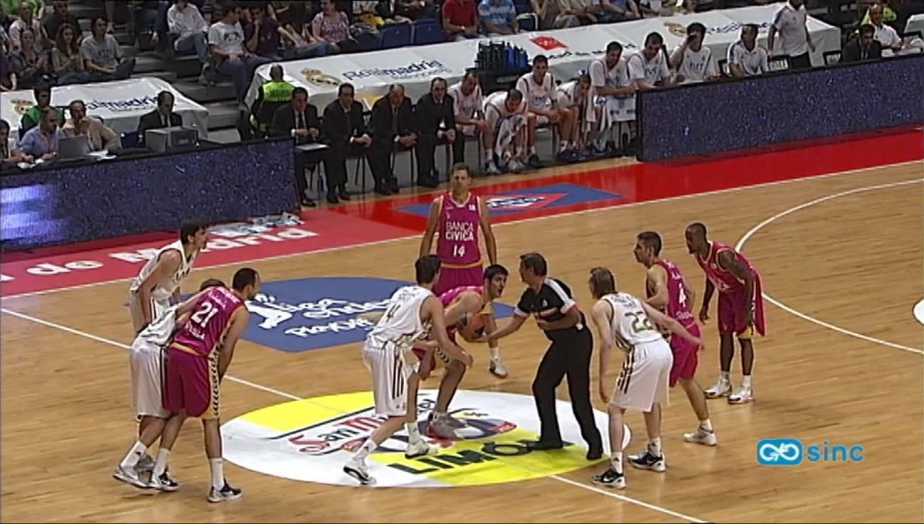 La NBA es una liga más igualada que la ACB