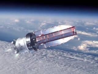 La ESA lanzará el satélite GOCE en marzo