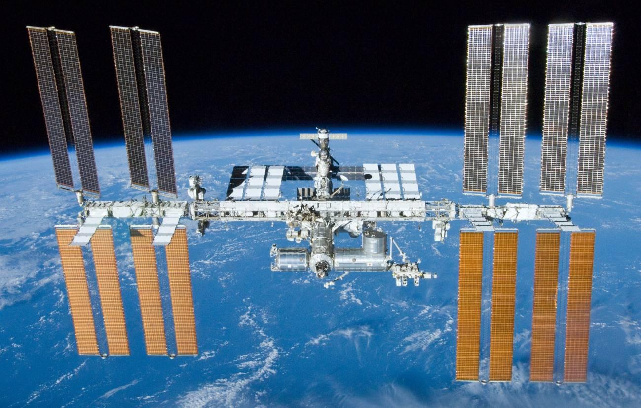 La Estación Espacial Internacional celebra 15 años