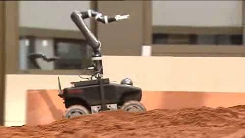 La robótica, el gran paso en la revolución digital