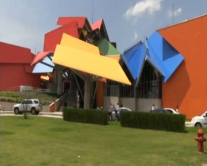 Panamá inaugura primer museo mundial biodiversidad.