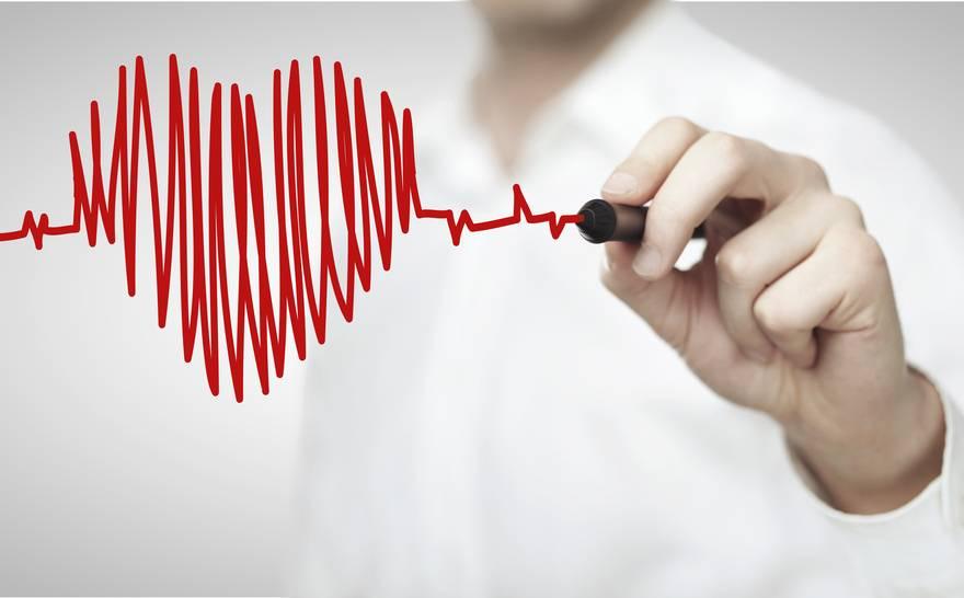 Conoces la edad real de tu corazón?
