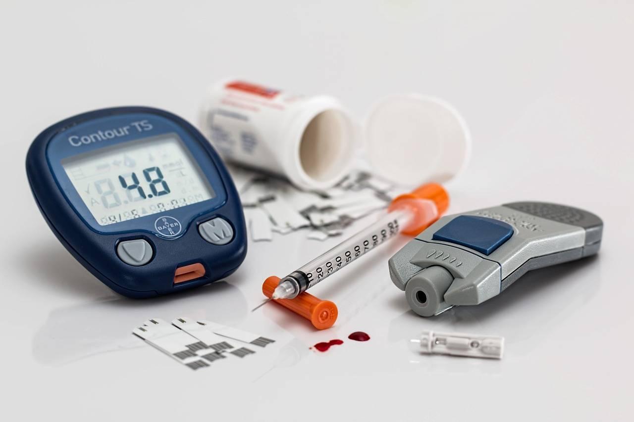 tratamientos de asociación bacteriana para la diabetes