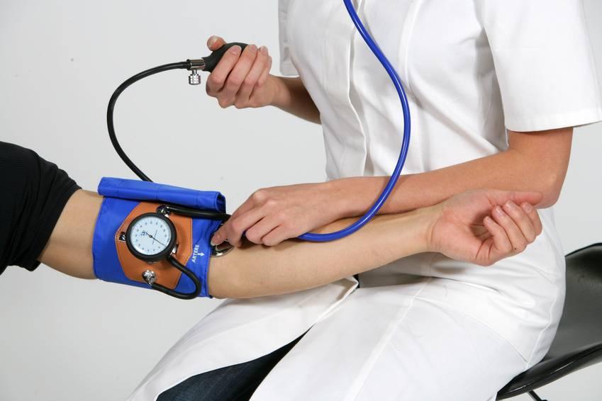 Puede estar en período elevar la presión arterial