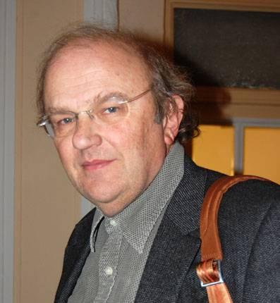 Vladimir de Semir, director del Observatorio de la Comunicación Científica de la Universidad Pompeu Fabra