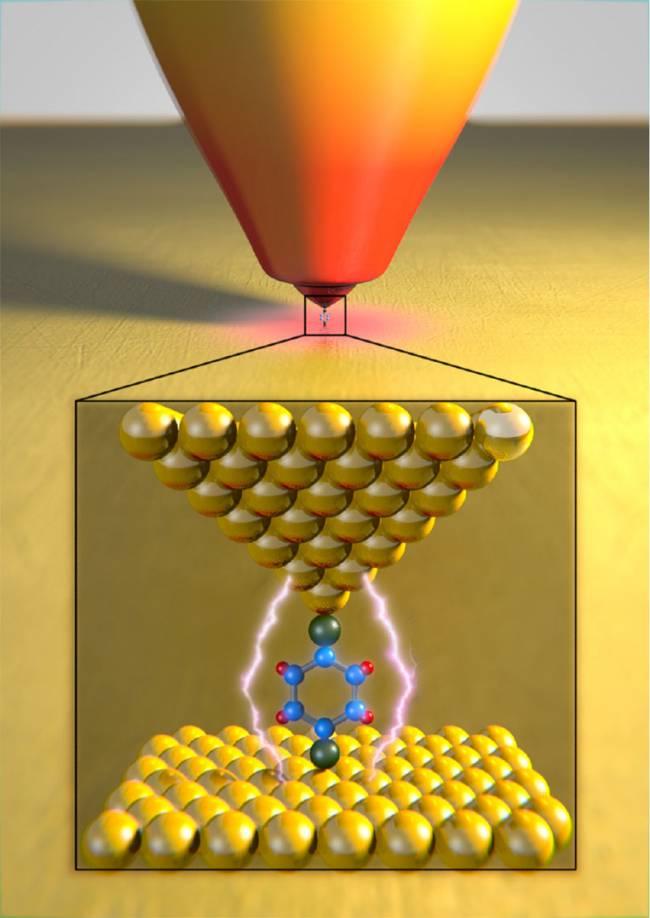 Esclarecen cómo se disipa el calor en dispositivos nanotecnológicos