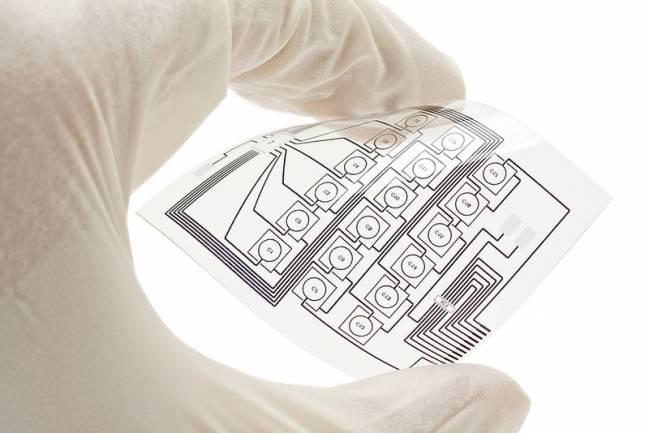 Los nuevos materiales están revolucionando la nanoelectrónica / PressReleaseFinder.