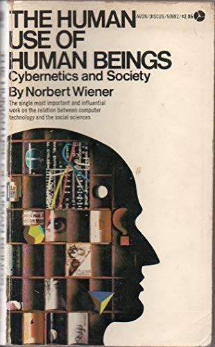 Libro 'El uso humano de seres humanos'