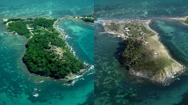 isla cayo santiago