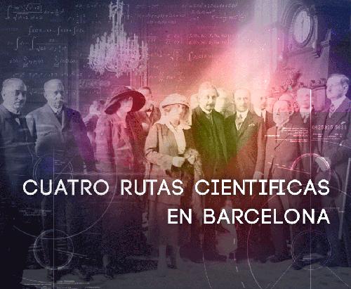 Recepción en el Ayuntamiento de Barcelona durante la visita de Einstein en 1923. / ANC