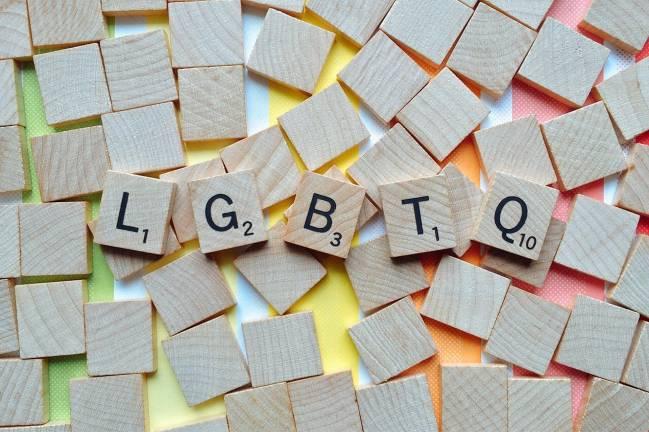 Siglas LGBTQ