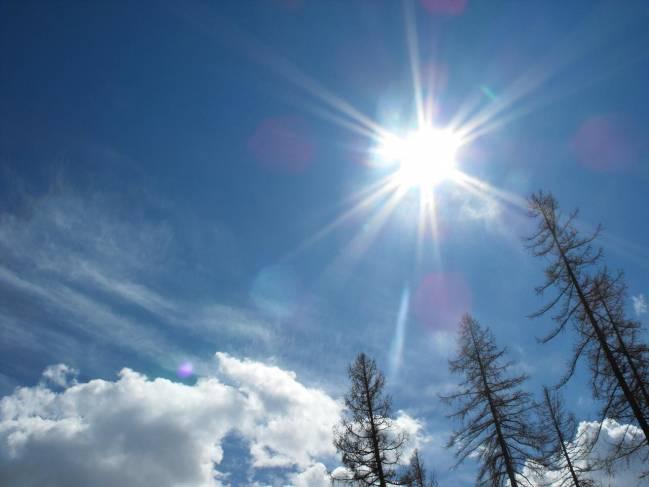 Los filtros ultravioleta cada vez están más presentes en el medio ambiente / gr33n3gg.