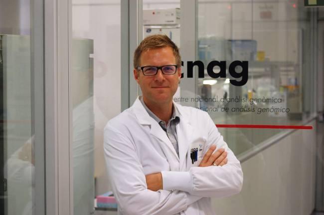 Holger Heyn