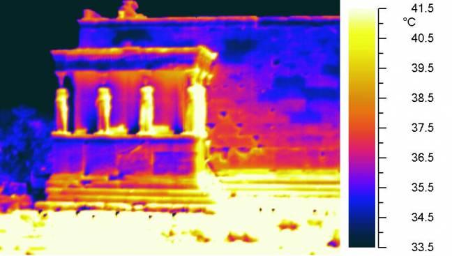 Imagen del proyecto Thermopolis 2009.