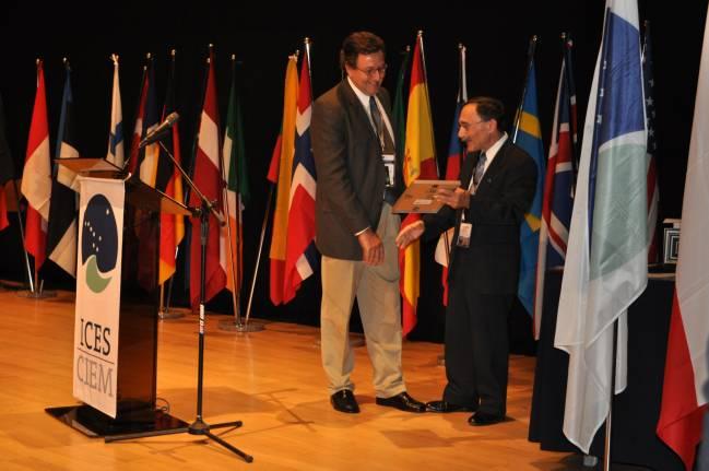 Duarte premio 2011