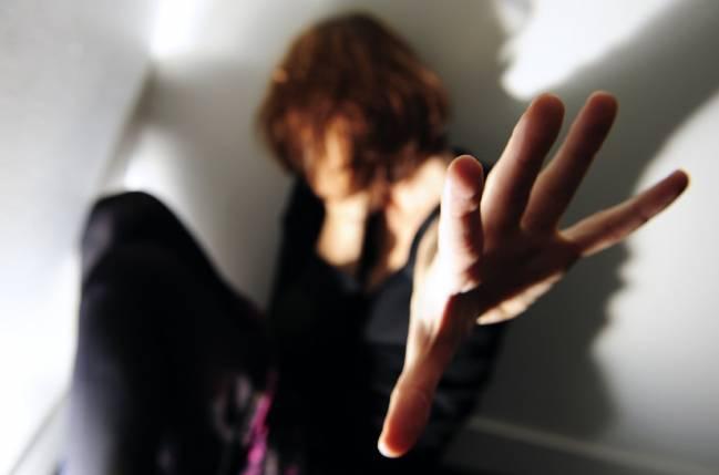 el 44,6% de los jóvenes ha sufrido alguna situación de violencia de pareja