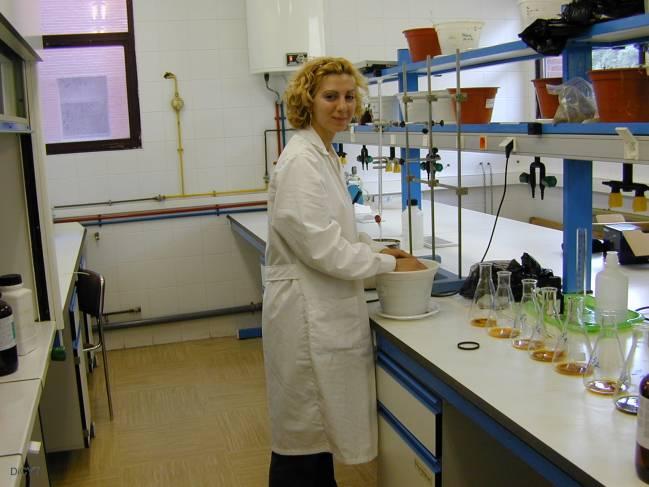 Una tesis doctoral da pautas en la lucha contra el patógeno.