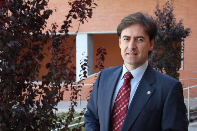 Jesús Aguilar es el responsable de la investigación