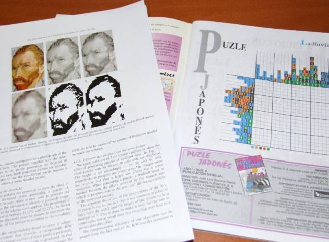 puzzle web japonés