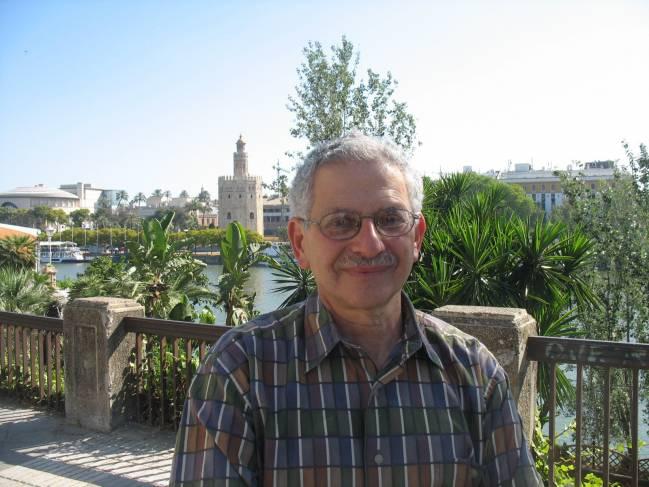 El profesor John Markoff
