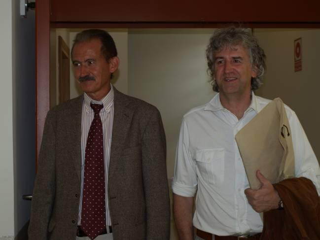 Juan Luis Arsuaga, codirector de Atapuerca, recuerda en Salamanca la figura del naturalista y su relación con Alfred Wallace.