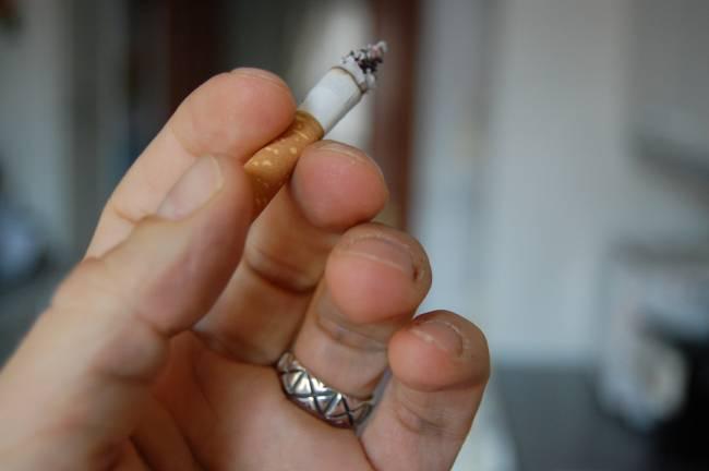 Espinas dendríticas afectadas durante los primeros días de abstinencia a la nicotina. Departamento de Ciencias Experimentales y de la Salud, UPF