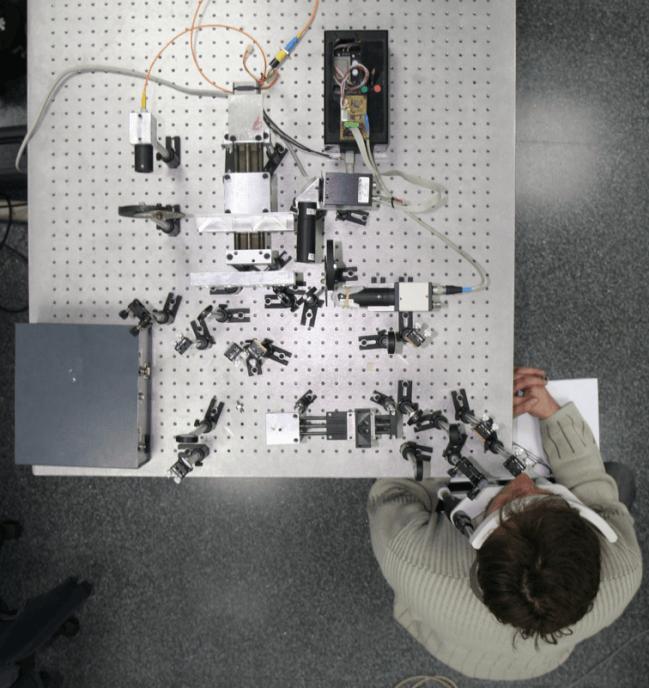 El Centro de Desarrollo de Sensores, Instrumentación y Sistemas (CD6) de la Universidad Politécnica de Catalunya colabora con el IOBA en esta línea