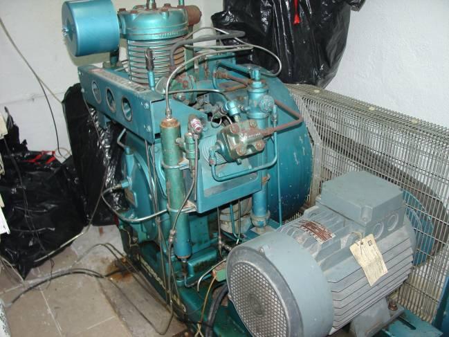 El reactor funciona a través de un proceso verde.