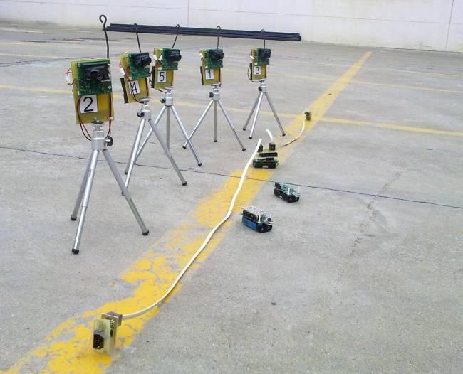 Dispositivos utilizados en el proyecto