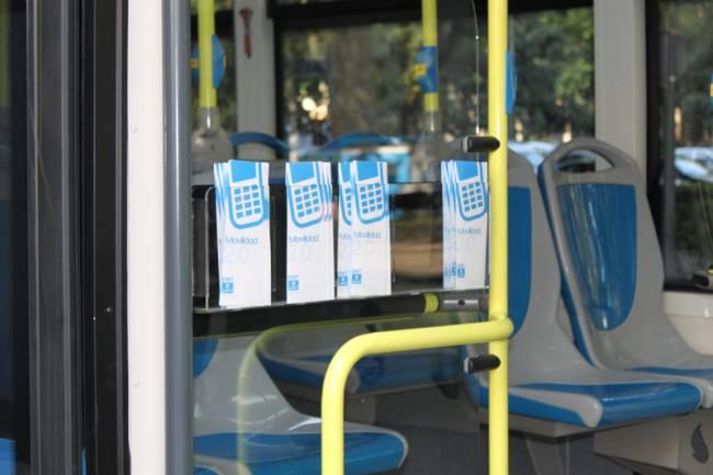 La plataforma funcionará mediante un dispositivo inteligente embarcado en el autobús que actuará de pasarela.