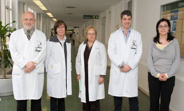 Hospital Clínic Barcelona - SEN Narcolepsia