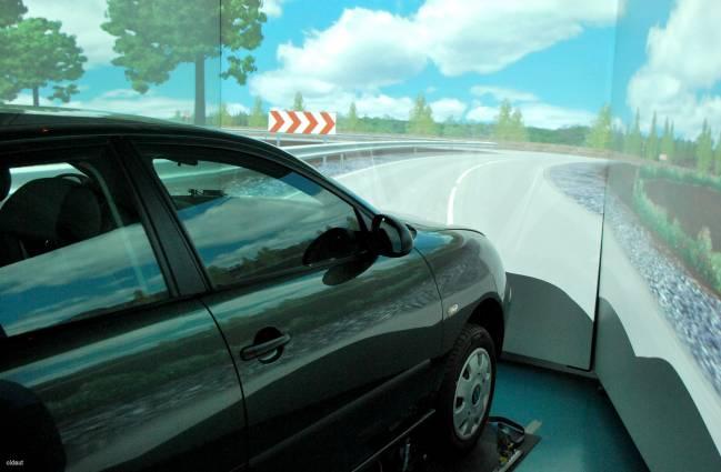Cidaut es el único socio español del proyecto del VII Programa Marco ISi-PADAS, cuyo fin último es contribuir a la seguridad en las carreteras